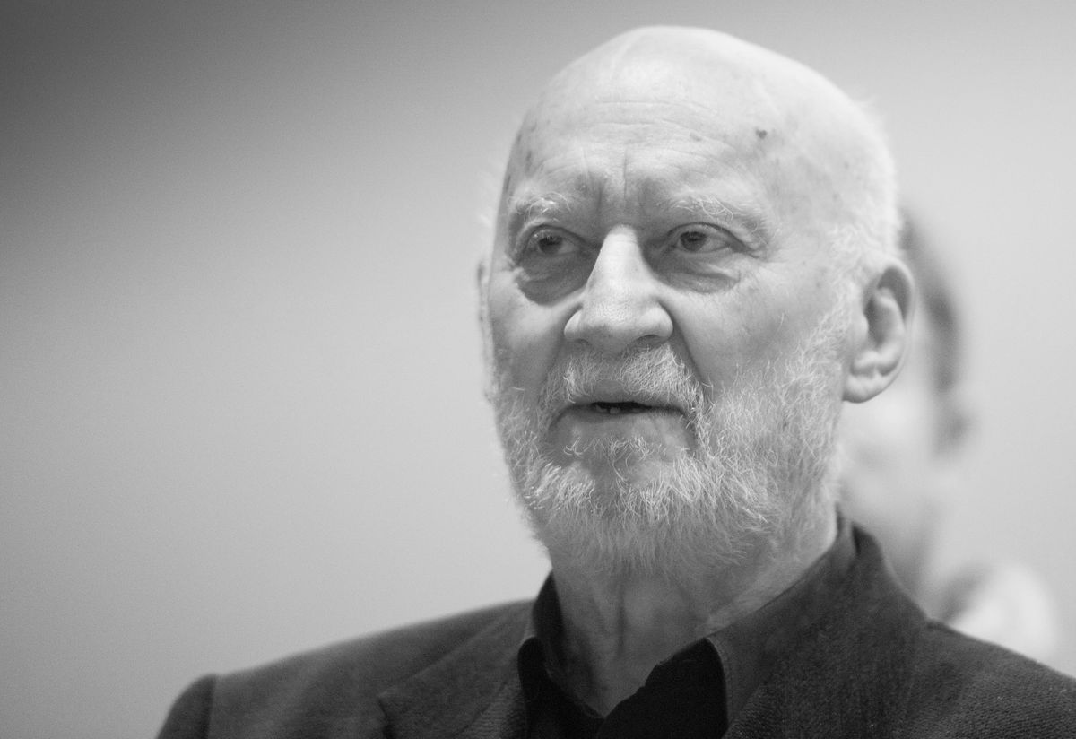 W Łodzi pochowano reżysera Grzegorza Królikiewicza. Na pogrzebie odczytano list ministra Glińskiego