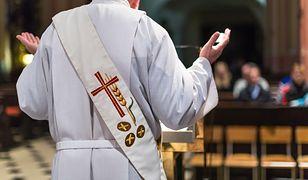 Księża zarabiają 1500 zł miesięcznie - mówi duchowny z woj. zachodniopomorskiego
