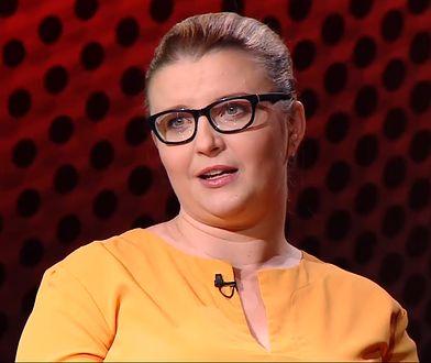 Patrycja Krzymińska była we wtorek gościem Wirtualnej Polski