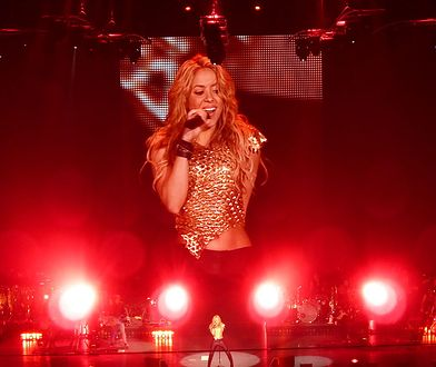 Pochodząca z Kolumbii gwiazda muzyki ma zalegać hiszpańskiemu fiskusowi 14,5 mln euro podatku