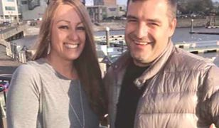 Trzy tygodnie po śmierci narzeczonego dowiedziała się, że umiera. Para ma dwójkę dzieci