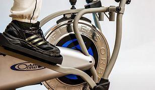 Media Expert/Rower magnetyczny