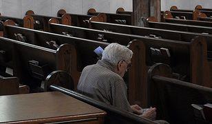 Kościoły opustoszeją na stałe? Wyniki badań niepokoją