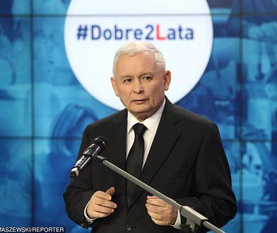 Unijny politycy stawiają jeden warunek - reforma musi być zgodna z prawem. Czy to za trudne dla Kaczyńskiego?