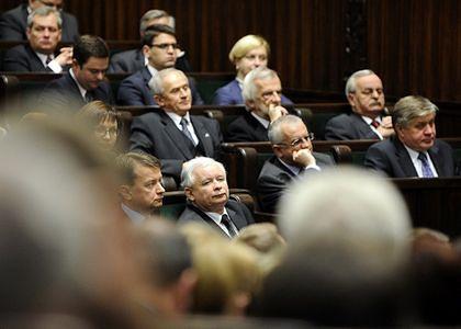 Sejm uchwalił ustawę o prawach konsumenta
