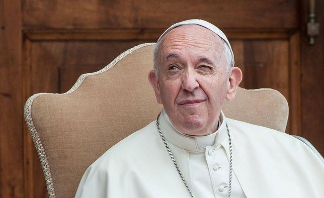 Papież Franciszek dostanie piwo. Czeski browar szykuje wyjątkowy prezent