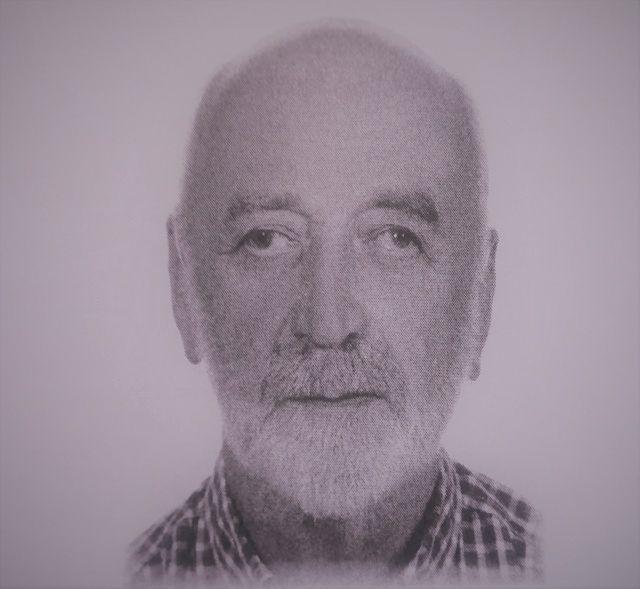 Ostrowia Mazowiecka. Policja poszukuje tego 72-letniego mężczyzny z Warszawy. Podczas pobytu w domku letniskowym pojechał do sklepu na zakupy i ślad po nim zaginął