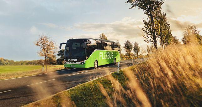 FlixBus ogłosił plan odbudowy oferty