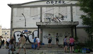 Warszawa. Tor kolarski obchodzi 49 urodziny. Niech wróci tu życie
