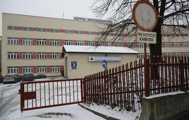 Szpital specjalistyczny imienia Starkiewicza