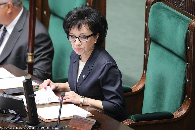 Wniosek ws. obrad Sejmu. PO chce dokończyć posiedzenie w ciągu 10 dni