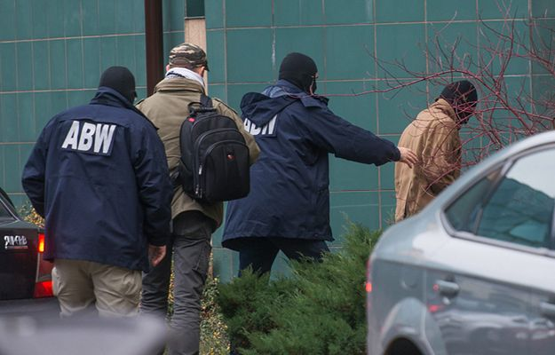 Dawid Ł. nadal przebywa w areszcie