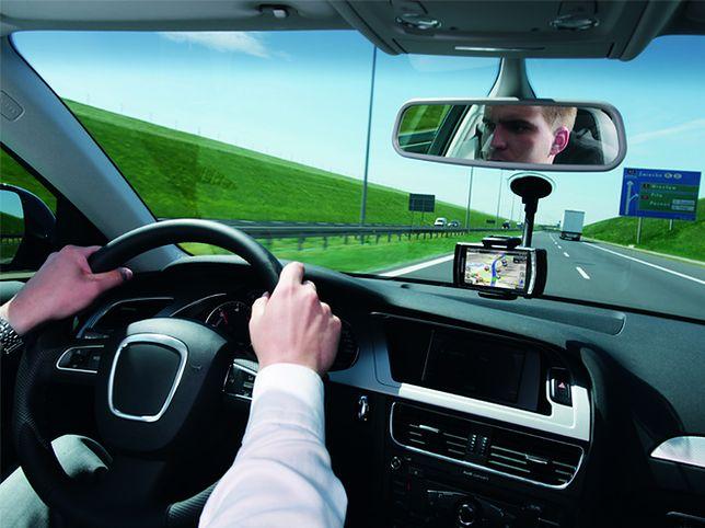 Włączając GPS, wyłączamy myślenie