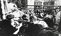 Dzieła sztuki podczas powstania warszawskiego - zniszczenia i próby ratunku