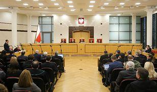 Paweł Lisicki po wyroku Trybunału: to naród jest suwerenem