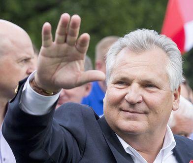 Bartosz Rydliński: Kwaśniewski miał rację. Rafał Woś: Chciałem skłonić do refleksji stare SLD