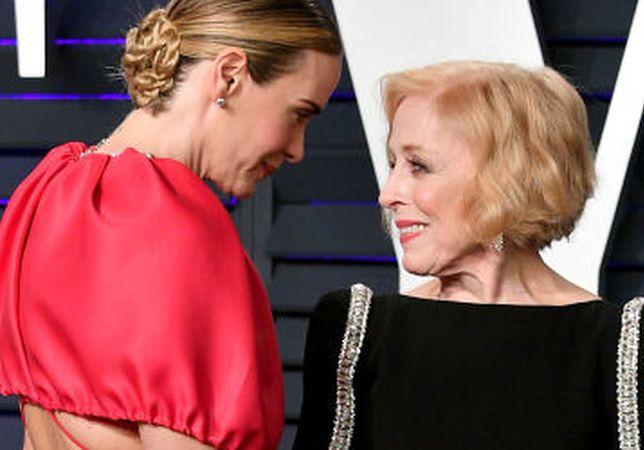 Oscary 2019 - para pojawiła się razem na imprezie