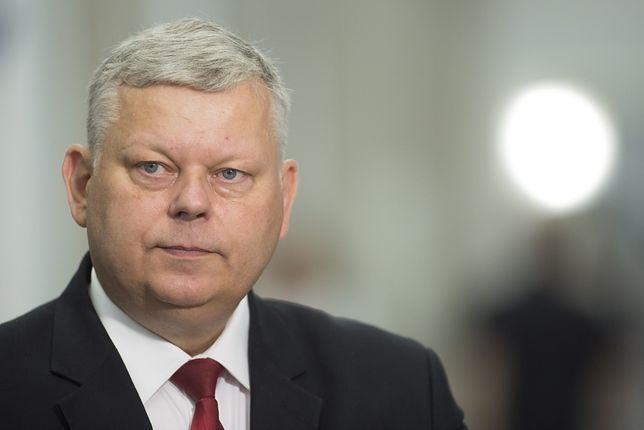 Marek Suski: w sercu, w duszy mam wielki żal do prezydenta