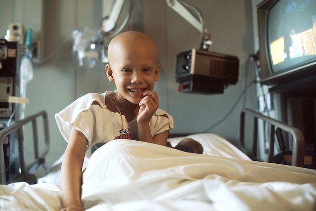 Darmowa telewizja nie dla chorych na raka dzieci. Kuriozalna decyzja szpitala