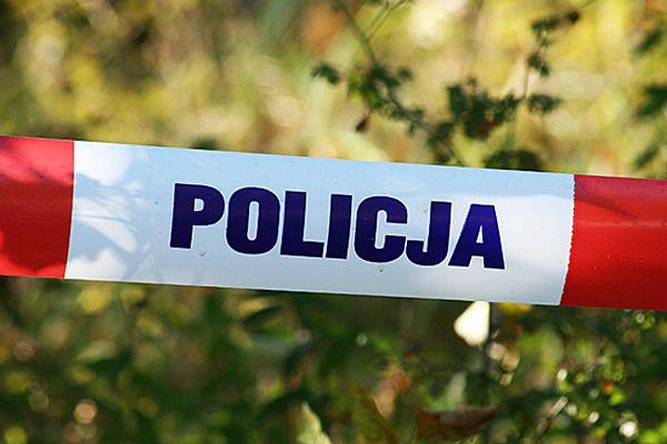 17-latek powiesił się przed szkołą w Olsztynie