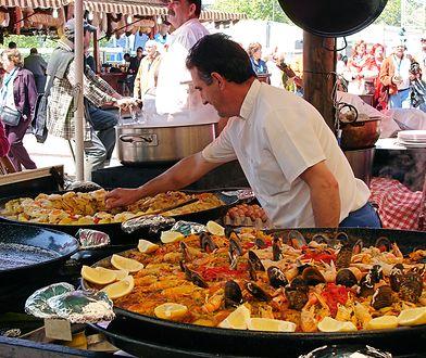 Casa czy bodega, czyli gdzie zjeść w Hiszpanii