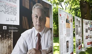Lech Kaczyński znajdzie się na banknocie. Jest plan NBP (zdjęcie ilustracyjne)