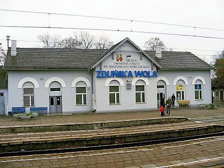 Polskie cuda PKP - zdjęcia Internautów