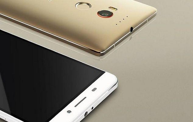 Gionee wprowadza na rynek dwa nowe smartfony