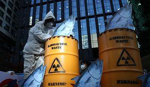 Władze Japonii coraz bliżej decyzji. Woda z elektrowni jądrowej Fukushima może trafić do Pacyfiku