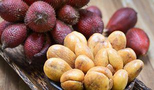 Wężowy owoc w dyskoncie. Poprawia trawienie lepiej niż ziołowe herbatki