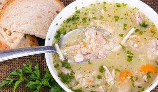 Najbardziej polska zupa