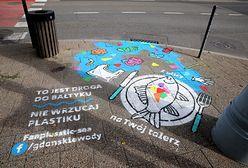 Gdańsk włącza się do walki z mikroplastikiem w Bałtyku