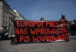 Parada Mieszkowa przemaszerowała przez Kraków