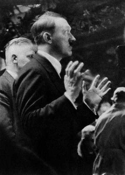 Co Hitler i jego siepacze myśleli o Polakach?