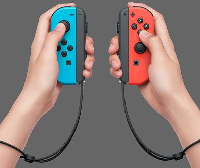 Nintendo rozwiązało problem z Joy-Conem do Switcha