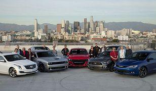 Mocna konkurencja w walce o tytuł Światowego Samochodu Roku