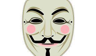 Anonimowi zmienili plany