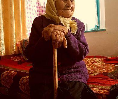91-letnia Ukrainka o Wielkim Głodzie