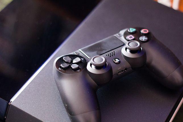 Tak może wyglądać menu PlayStation 5. Pojemność SSD większa niż w typowym PC