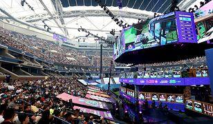 Wielki turniej w Chinach odwołany przez koronawirusa. Fani zawiedzeni