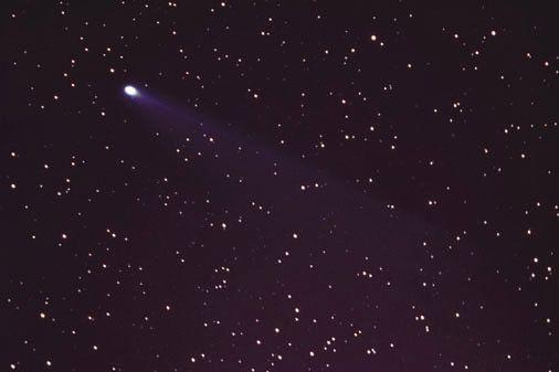 Odkryto najdalszą gwiazdę we wszechświecie