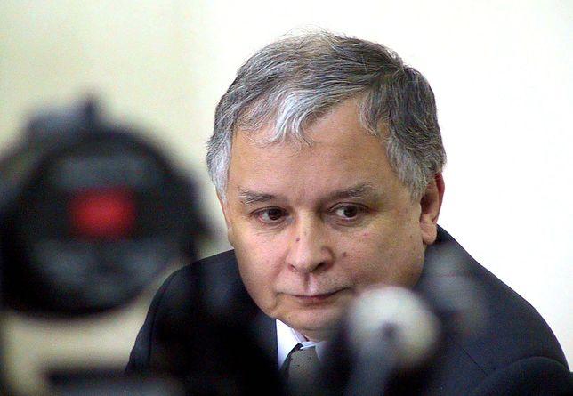 Banknot z wizerunkiem śp. Lecha Kaczyńskiego wejdzie do obiegu w listopadzie 2021 r.
