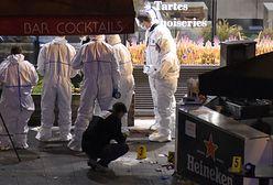 Minął rok od zamachów terrorystycznych w Paryżu