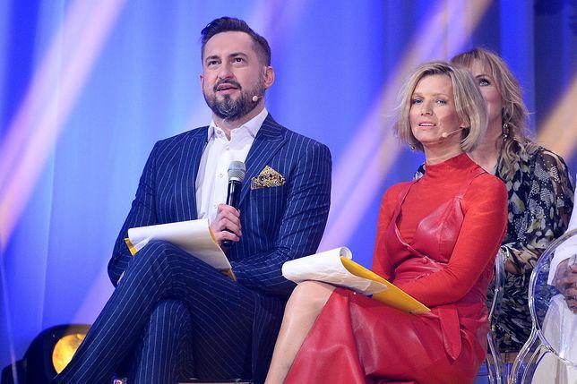 Marcin Prokop i Magda Mołek to niektóre z gwiazd TVN, które pojawiły się w fałszywych reklamach