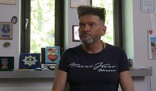 Krzysztof Rutkowski opowiedział, jak dba o fryzurę