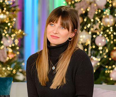 Anna Lewandowska chce pomóc małemu Patrykowi