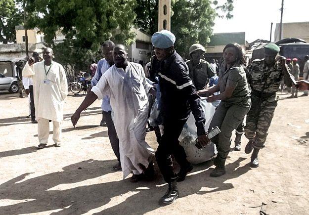 Władze Kamerunu uważają, że za atakami stoi Boko Haram