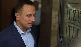 """Jakub Majmurek: """"Piebiak zawinił, Brejzę powiesili"""" (Opinia)"""