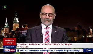Cejrowski zniknął z TVP, ale Rachoń ma następcę. To były poseł ZSL i LPR Bogdan Pęk