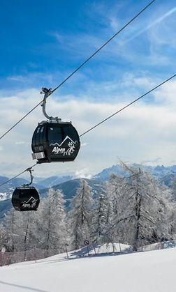 Sezon zimowy 2015/2016 w Południowym Tyrolu – daty ferii i długie weekendy